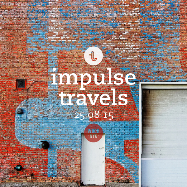 impulse travels radio show w/ dj lil tiger and empanadamn