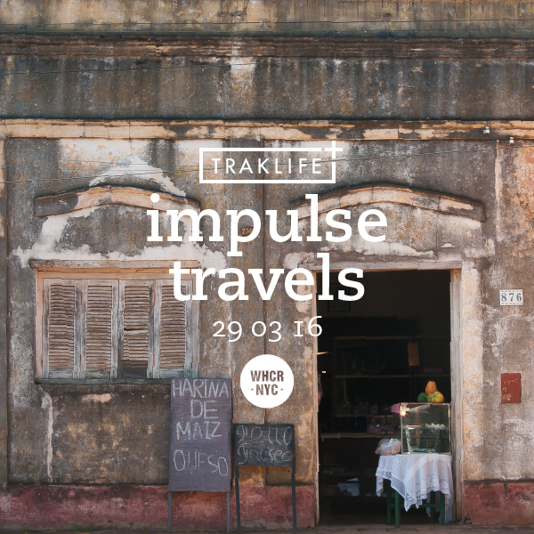 impulse travels. ep209. 29 march 2016. - —=(] buhbOmp [)=—