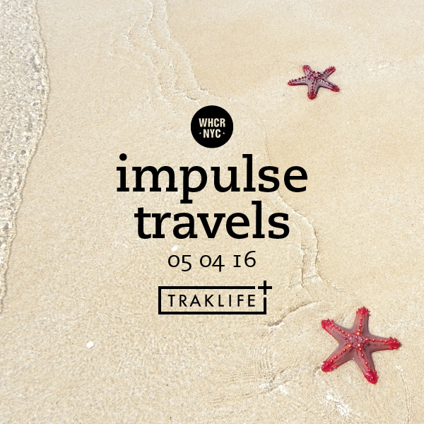 impulse travels radio show w/ dj lil tiger