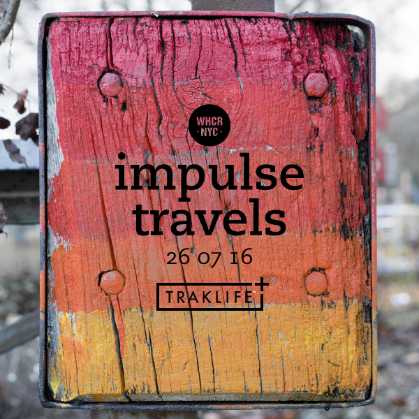 impulse travels radio show w/ dj lil tiger + empandamn