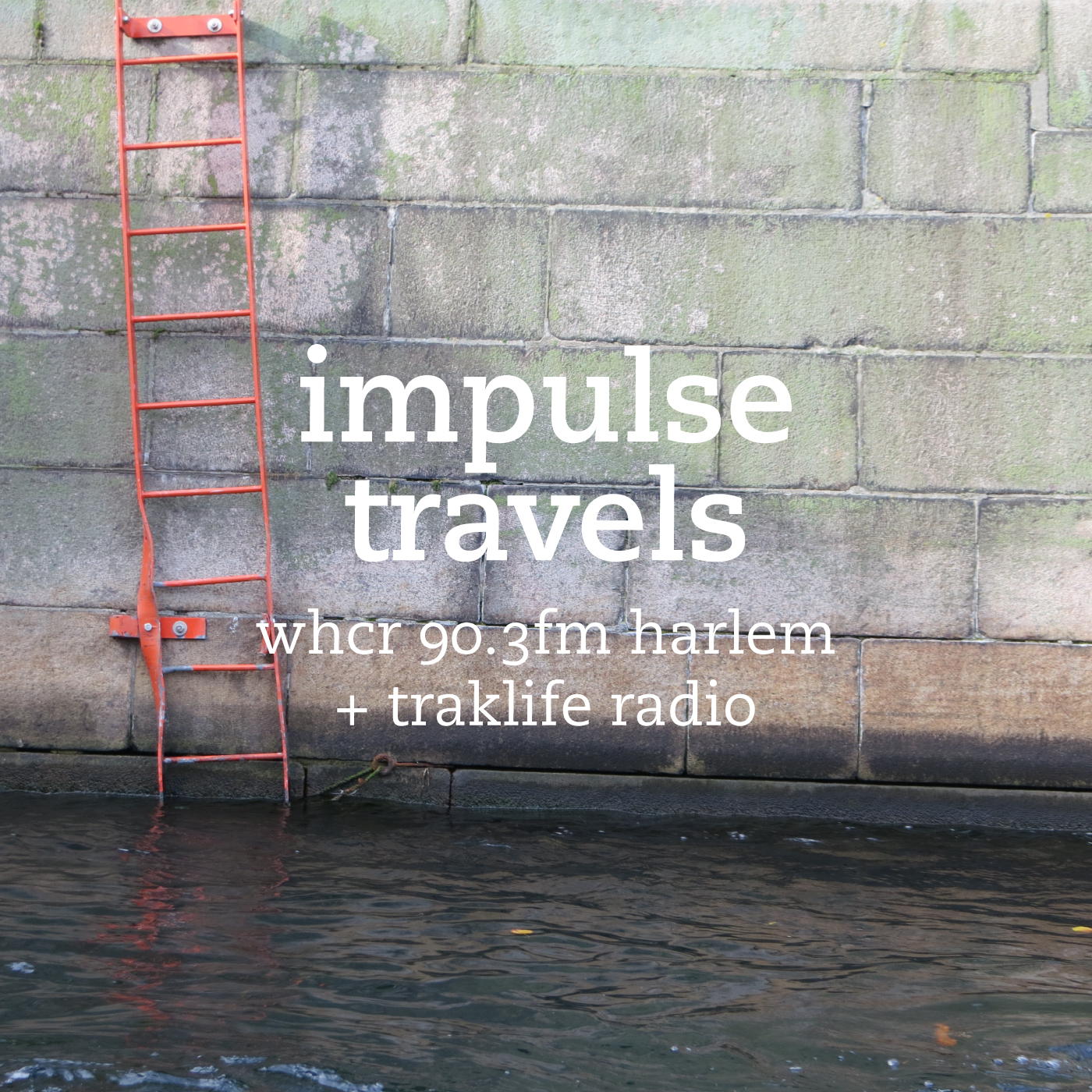impulse travels radio.