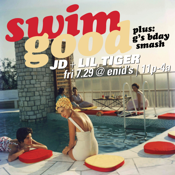 swim good featuring jd and dj lil tiger