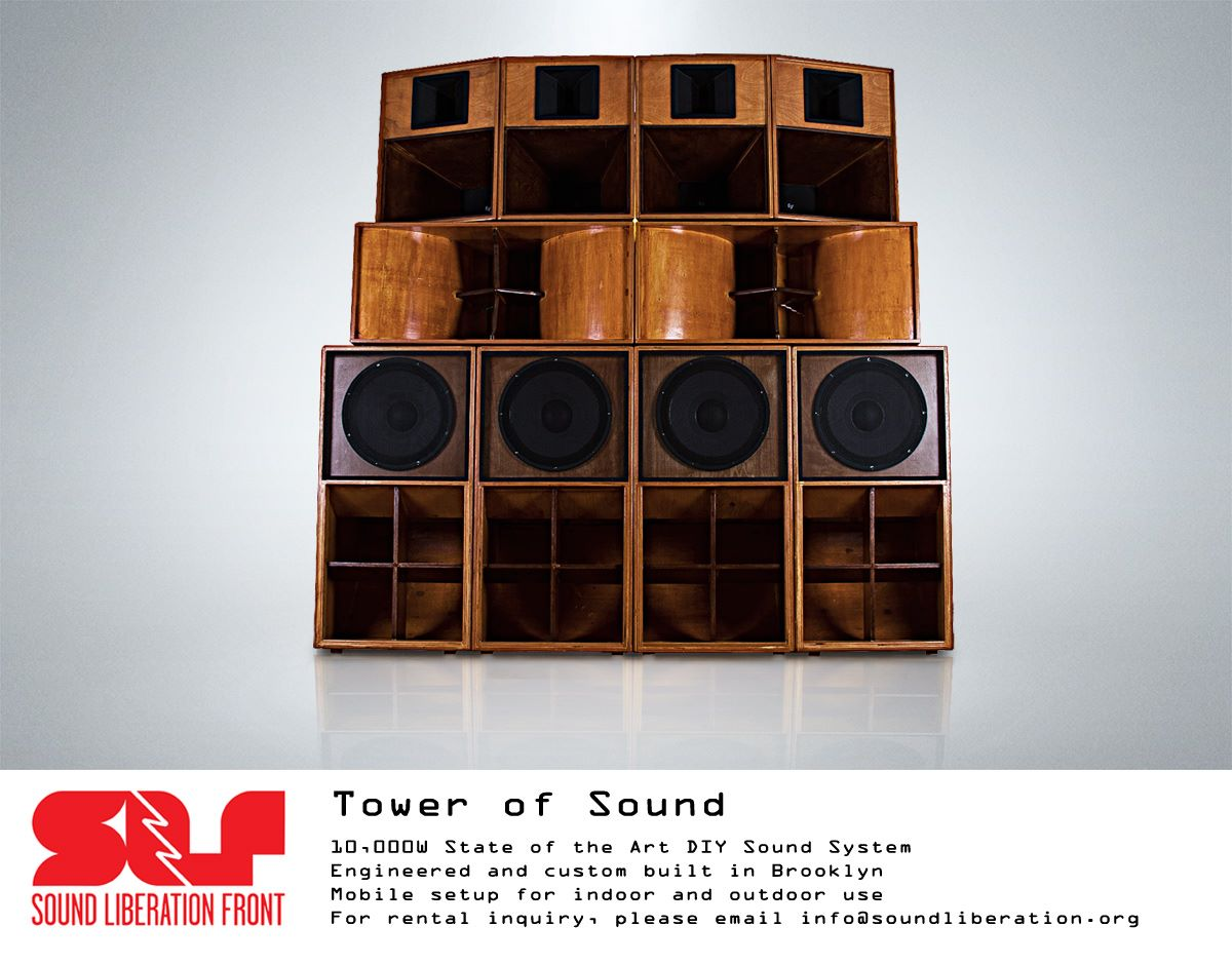 Tower of Sound